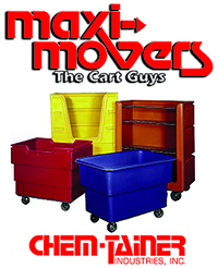 Maxi-Movers by ChemTainer