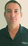 Darin Morris