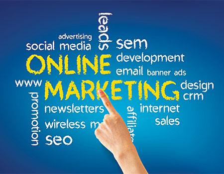 Online Marketing from Turbo Tax Logins
