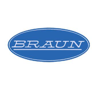 GA Braun logo