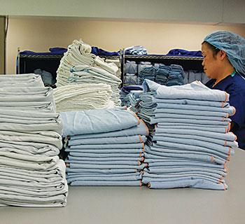 Reusable textiles image