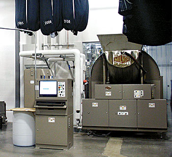 tunnel washer image