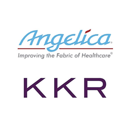 Angelica Corp Enters Into Asset Purchase Agreement With Kkr