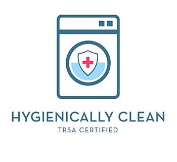 TRSA hygienically certified
