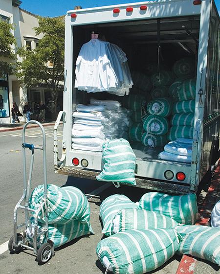 istocphoto: laundry route