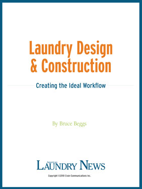 research paper: laundry design and construction